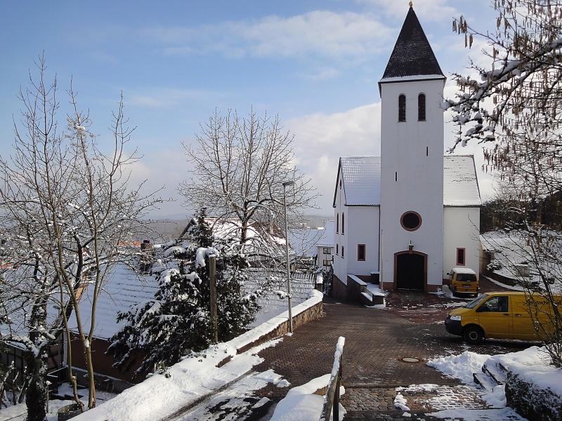 Kath Kirche Hering