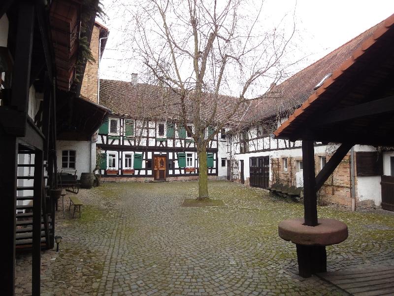Sickenhofen