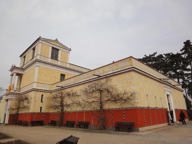 Pompejanum