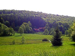 Forsthaus Sylvan