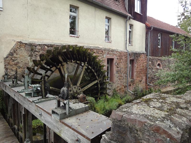 Dieburger Brückenmühle