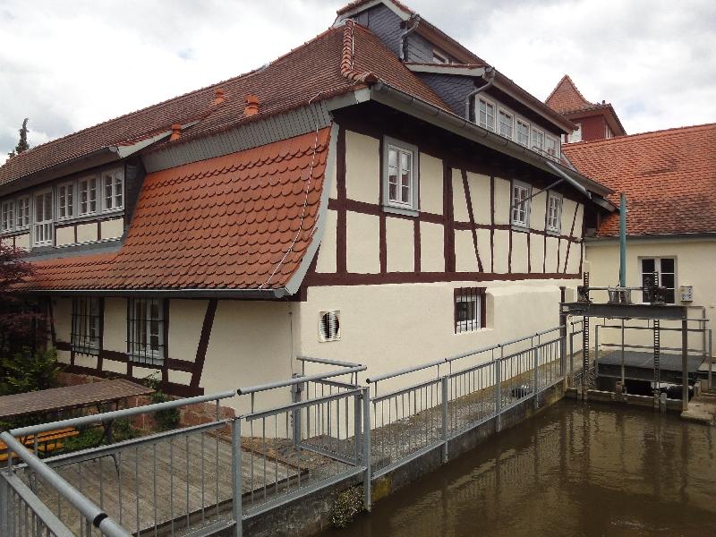 Babenhäuser Stadtmühle