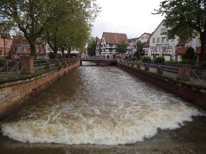 Mümling in Erbach