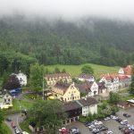 Blick von Hohenschwangau