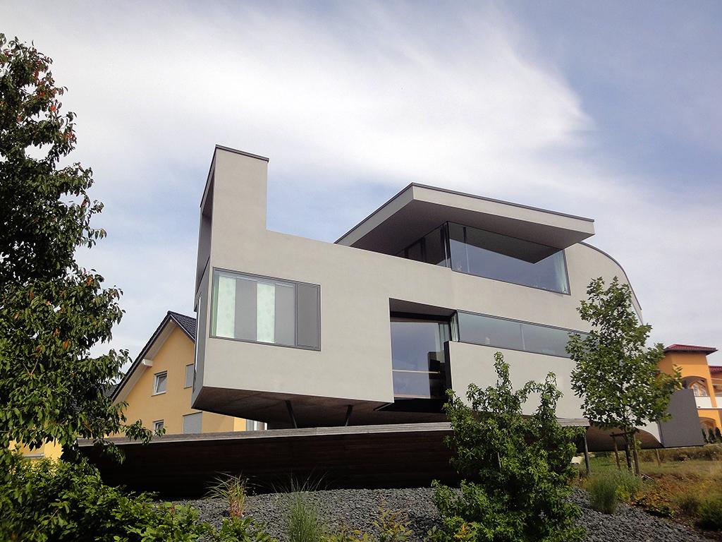 Braunfelser Architektenengineering