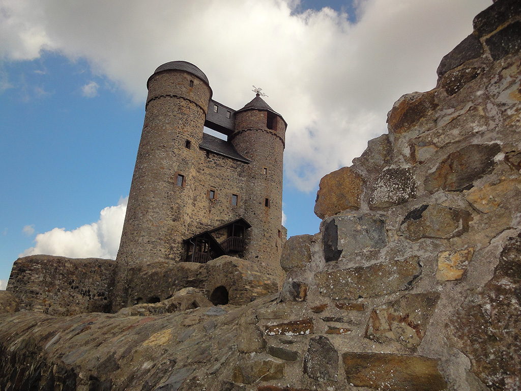 Burg Greifenstein