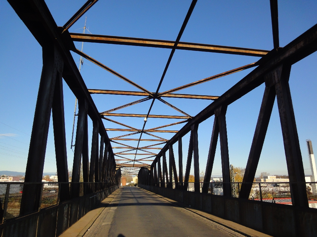 Laska-Brücke