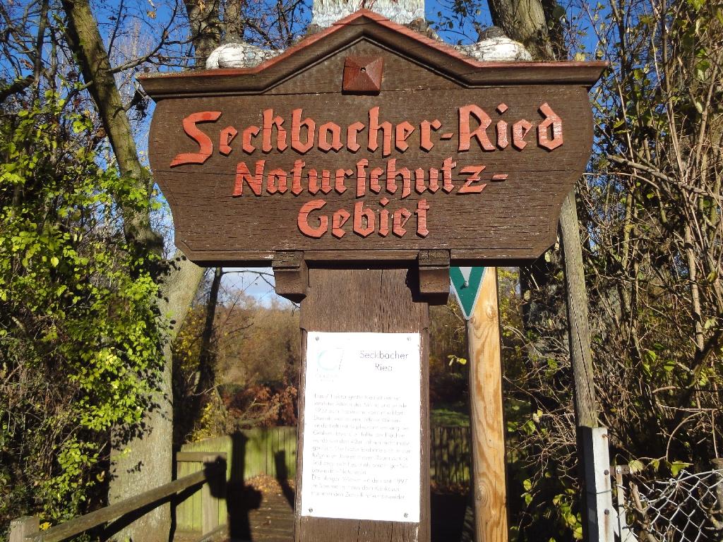 Seckbacher Ried