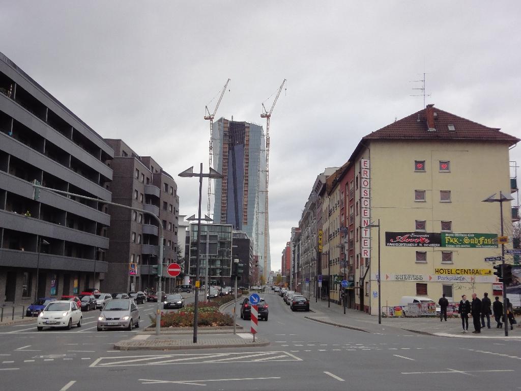 EZB meets Sudfaß