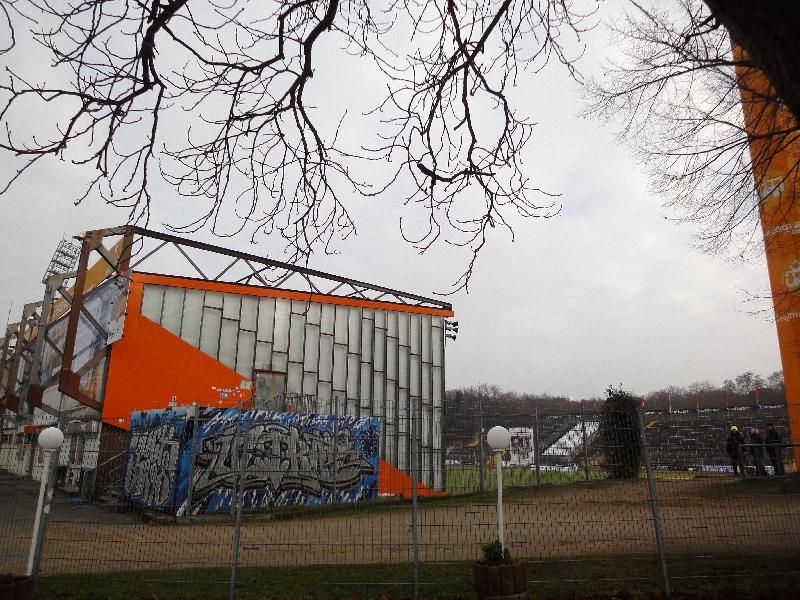 Stadion Böllenfaltor