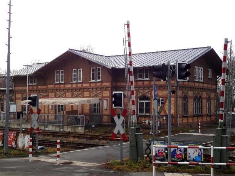 Denkmal Ostbahnhof