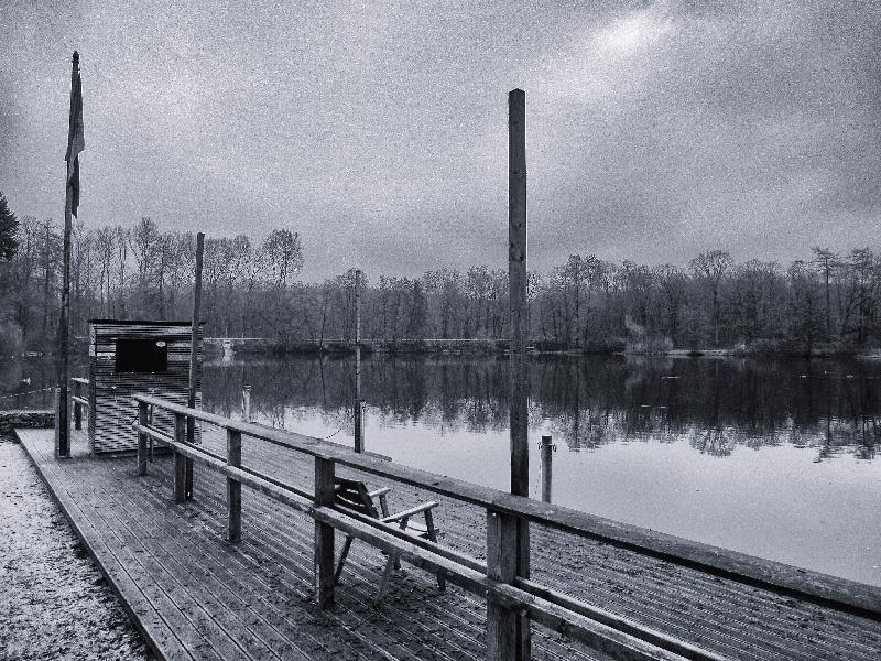 Am Steinbrücker Teich