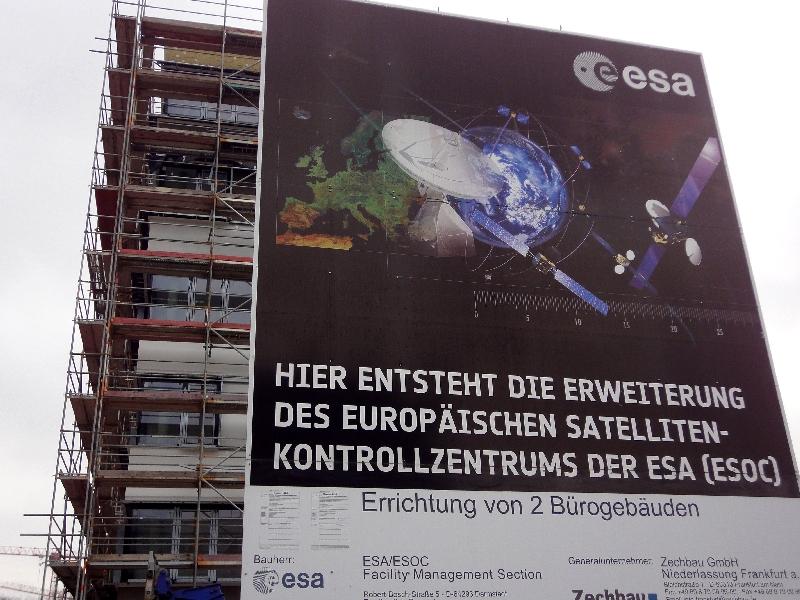 ESOC-Erweiterung