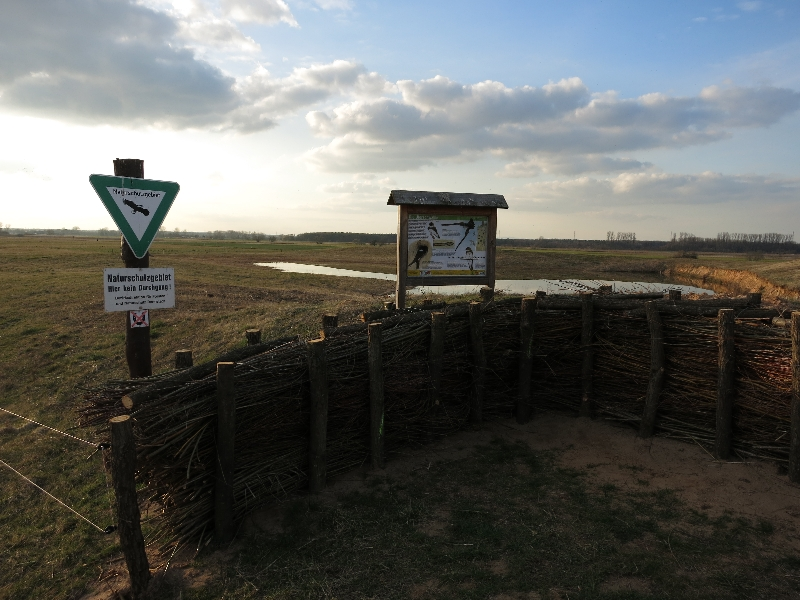Naturschutzareal