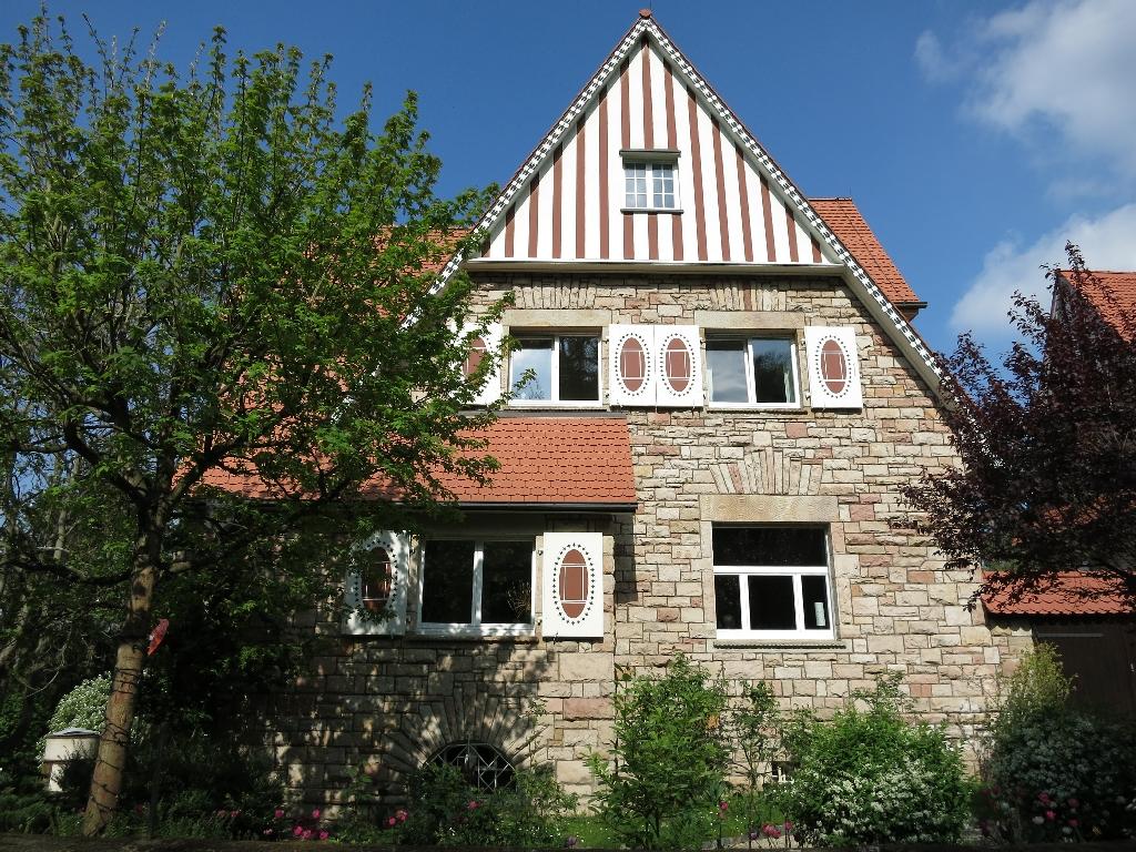 Bensheimer Metzendorfviertel