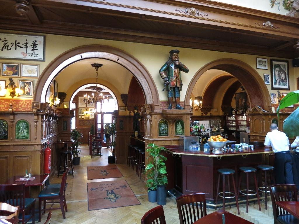 Heidelberger Gastronomie