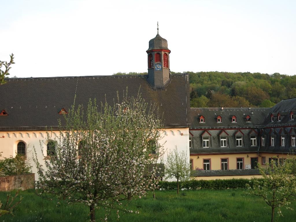 Kirche Marienhausen