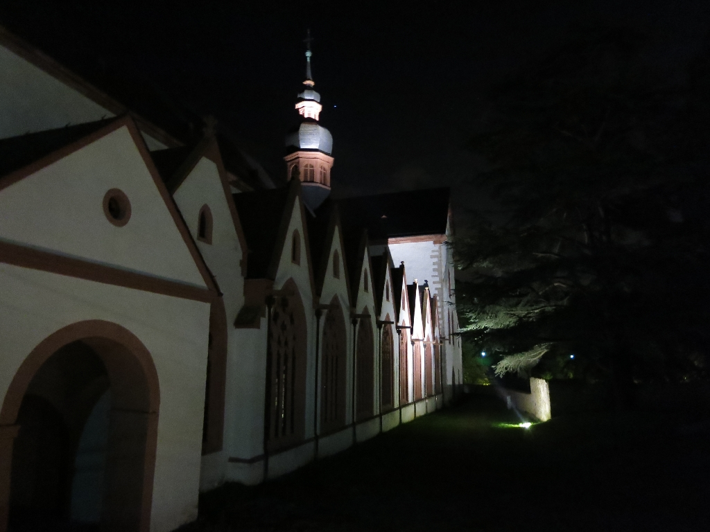 Kloster Eberbach II