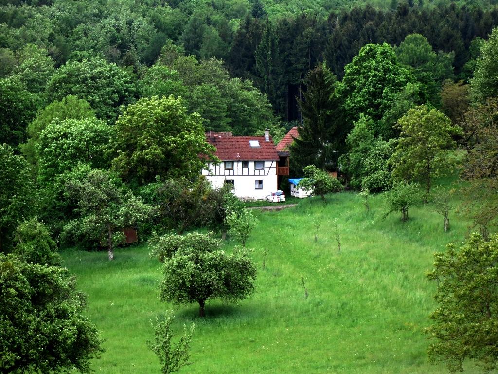 Typisch Odenwald