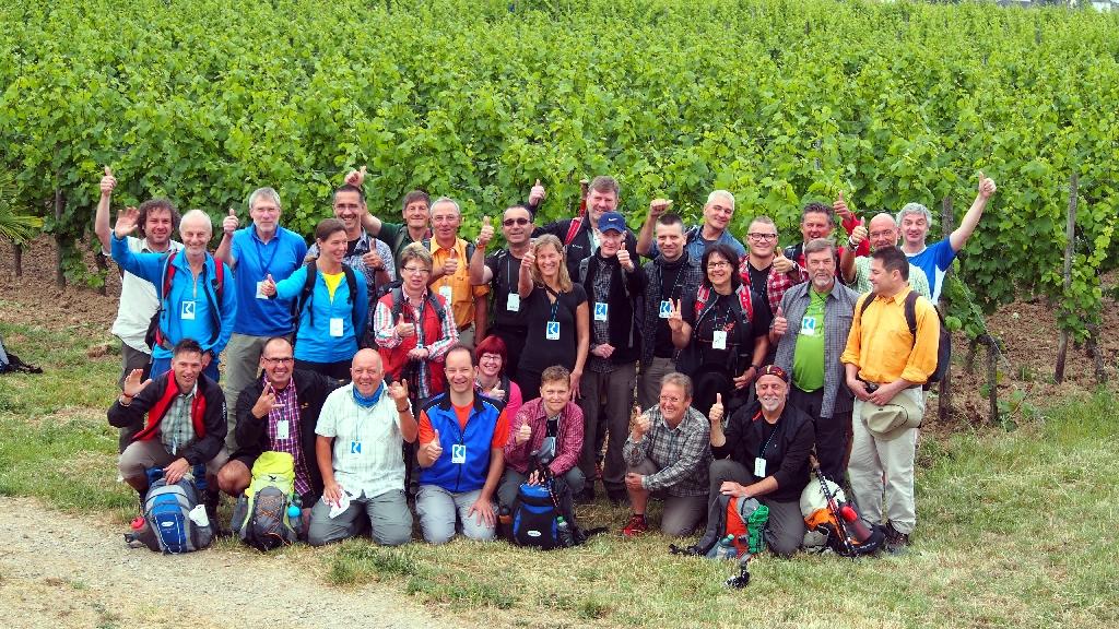 36 Stunden Rheinsteig ultra 20140620_07.30_gruppe_start_gross