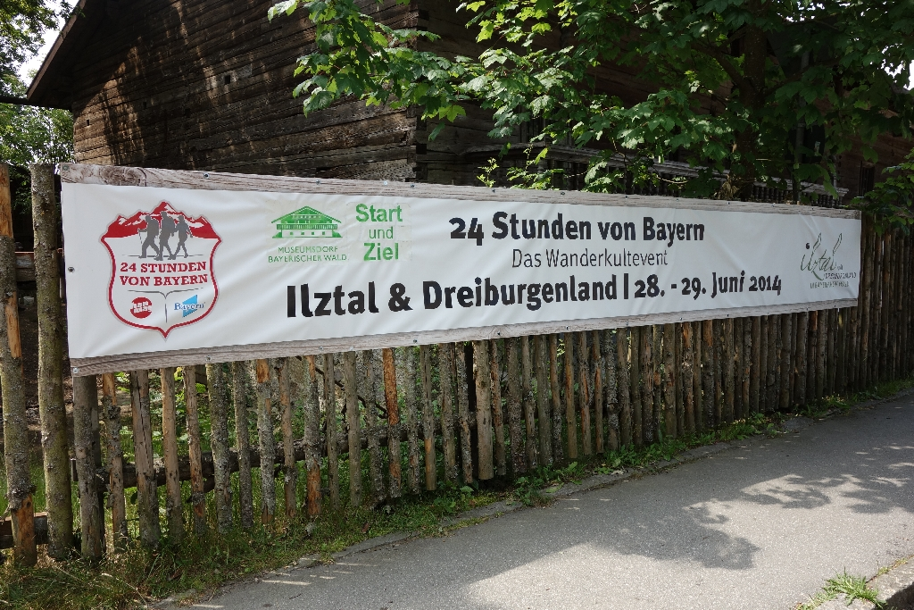 24 Stunden von Bayern 2014 1