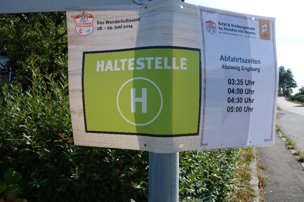 24 Stunden von Bayern 2014 54