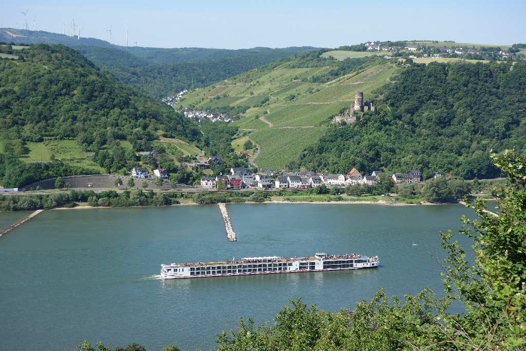 Rheintal pur