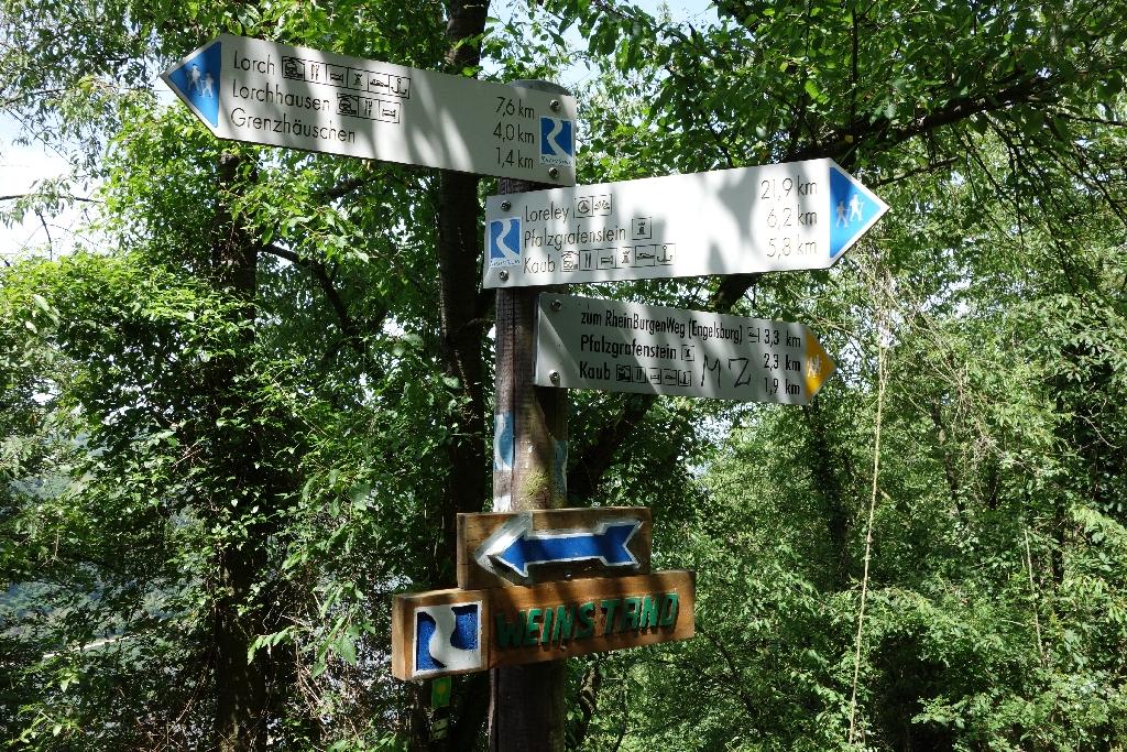 24 Stunden Rheinsteig 2014 DSC00059