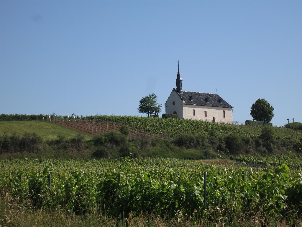St. Michaelskapelle auf dem Klausberg
