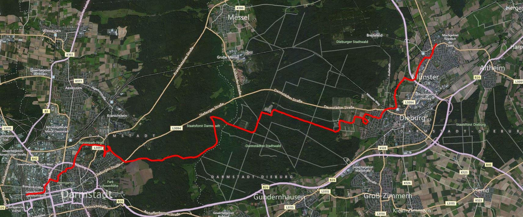 GPS-Datei