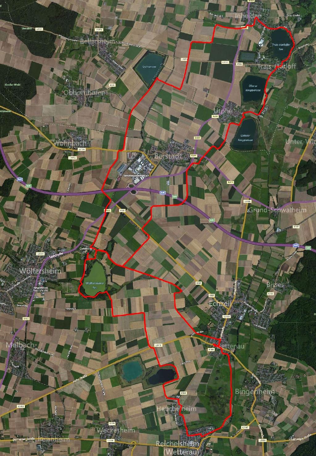 Wetterauer_Map
