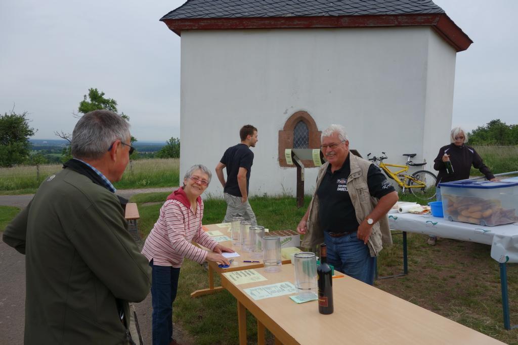 Weinlagenwanderung Gross Umstadt_9