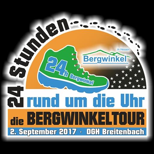 24 Stunden Bergwinkeltour