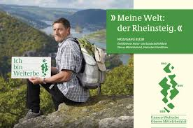 24 Stunden Rheinsteig pur 2018