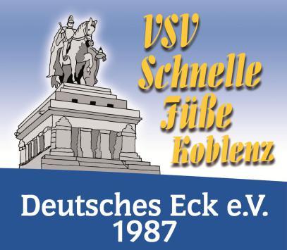55 km Ehrbachklammtrail  der Schnellen Füße in Koblenz